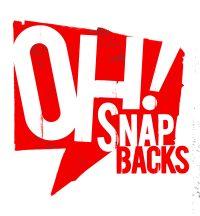 Oh SnapBacks Logo