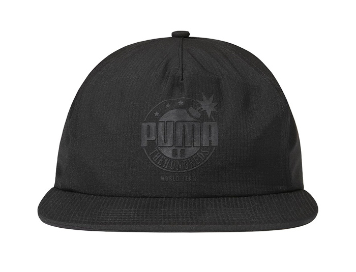 20/20 Snapback Cap by Puma x The Hundreds